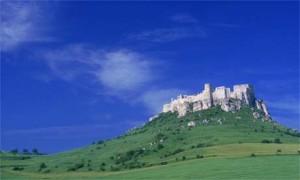 горы в Словакии