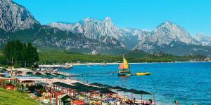 Отдых в Турции в Кемере