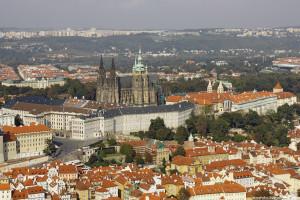 Тур в Прага