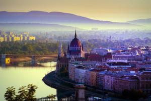 Автобусный тур Будапешт