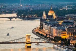 тур в Венгрию в Будапешт