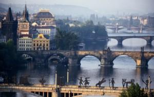 Автобусный тур в Прагу в Чехию