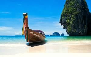 Горящие туры в Тайланд