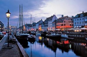 тур в Копенгаген