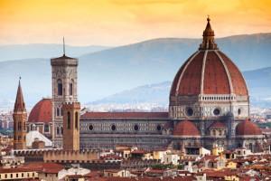 Авиатуры с экскурсиями по Италии