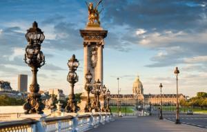 Авиатуры с экскурсиями по Франции