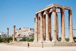 автобусные туры в Грецию