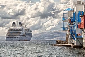 Авиатуры с экскурсиями по Греции