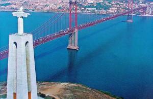 Авиатуры с экскурсиями по Португалии