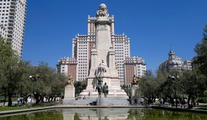 Авиатуры с экскурсиями по Испании
